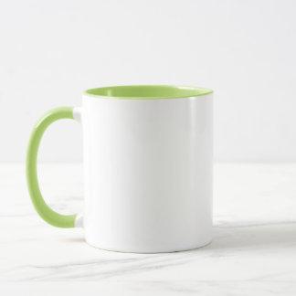 タケ森林 マグカップ
