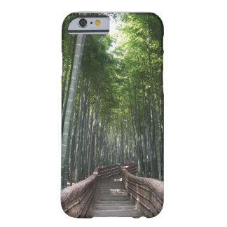 タケ森林IPhone6ケース Barely There iPhone 6 ケース