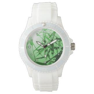 タケ 腕時計