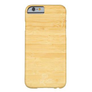 タケ BARELY THERE iPhone 6 ケース