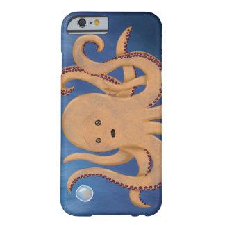 タコの夢 BARELY THERE iPhone 6 ケース