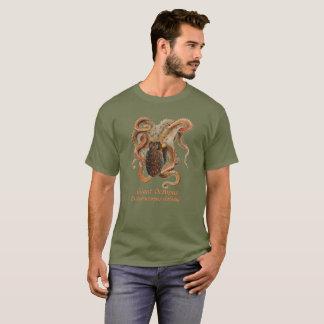 タコの服装 Tシャツ