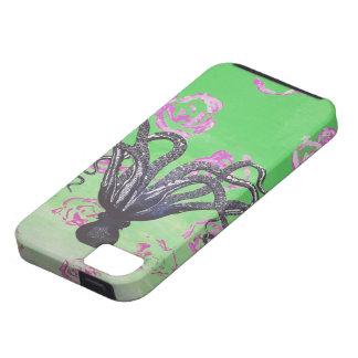 タコの箱 iPhone SE/5/5s ケース