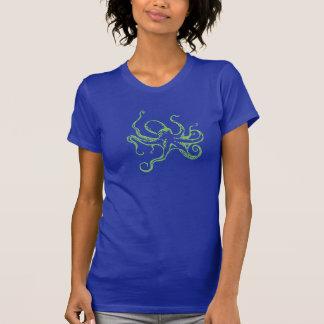 タコのTシャツ Tシャツ