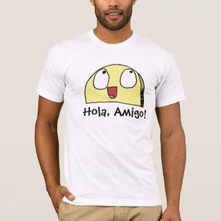 タコスのワイシャツ Tシャツ