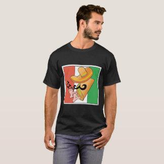 タコスのTシャツの昼寝 Tシャツ