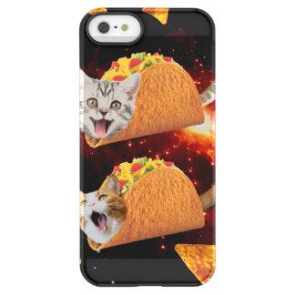 タコス猫の宇宙 PERMAFROST iPhone SE/5/5sケース