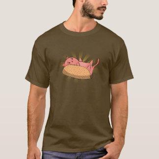 タコス猫 Tシャツ