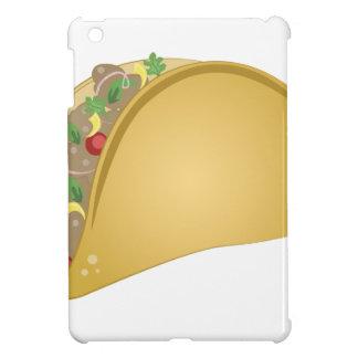 タコス iPad MINIカバー