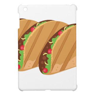 タコス iPad MINI カバー