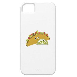 タコス iPhone SE/5/5s ケース