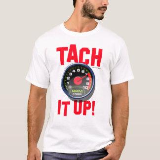 タコメーターそれTシャツ Tシャツ