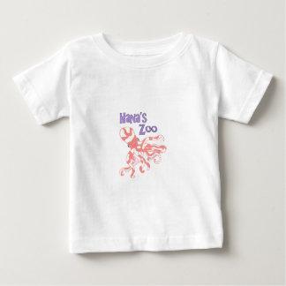 タコ ベビーTシャツ