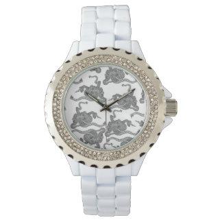 タコ 腕時計