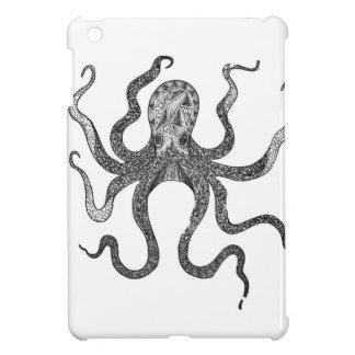 タコ iPad MINIケース