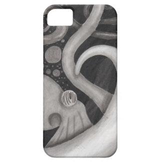 タコ iPhone SE/5/5s ケース