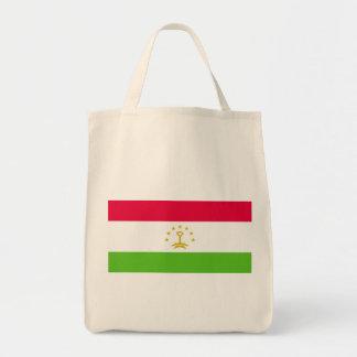 タジキスタン トートバッグ