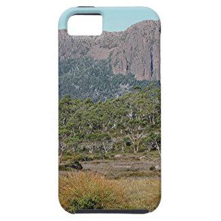 タスマニアの陸上トラック iPhone SE/5/5s ケース