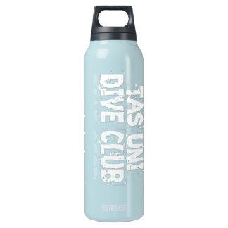 タスマニア大学ダイバー-最高の水和のボトル! 断熱ウォーターボトル
