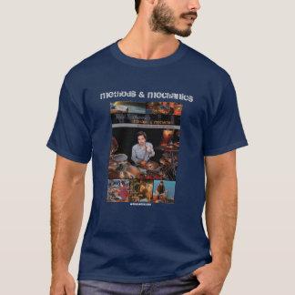 タッドSucherman方法及び整備士DVDのTシャツ Tシャツ