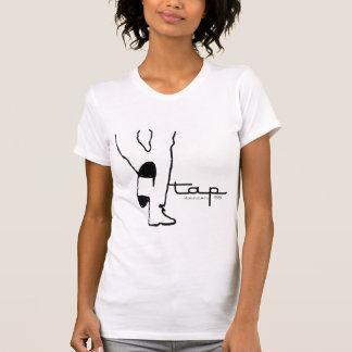 タップダンサー「56 Tシャツ