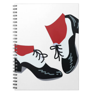 タップダンス ノートブック