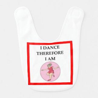 タップダンス ベビービブ