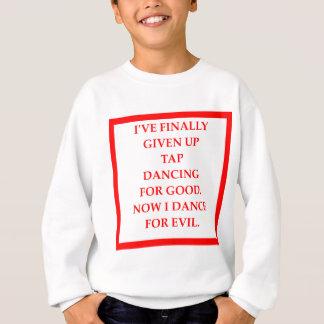 タップ スウェットシャツ