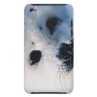 タテゴトアザラシ子犬2 Case-Mate iPod TOUCH ケース