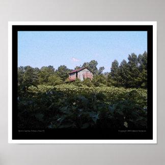 タバコの納屋#2 ポスター