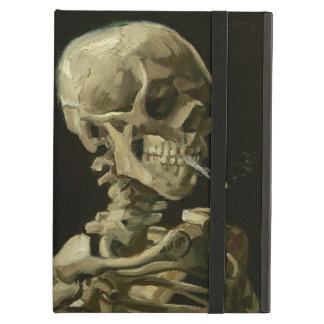 タバコの1886年のiPadの空気箱が付いている骨組