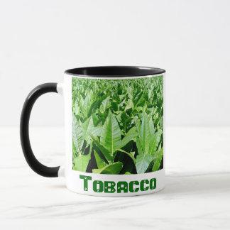 タバコ畑 マグカップ