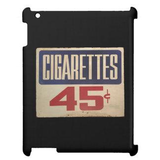 タバコ45¢ iPadケース