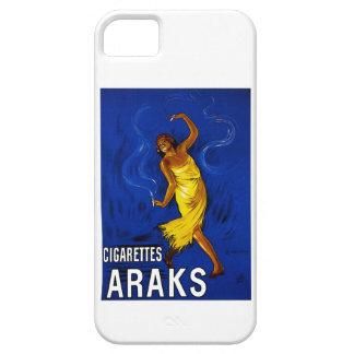 タバコAraks iPhone SE/5/5s ケース