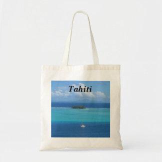 タヒチ トートバッグ