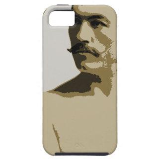 タフガイの電話箱 iPhone SE/5/5s ケース