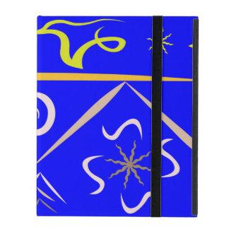 タブレットのための箱 iPad ケース