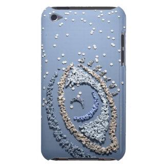 タブレットの目 Case-Mate iPod TOUCH ケース