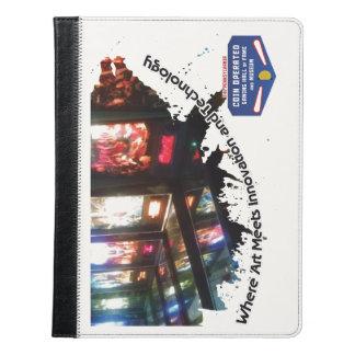 タブレットの箱賭博栄誉の殿堂 iPadケース