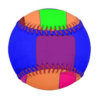 タブ-抽象美術 野球ボール