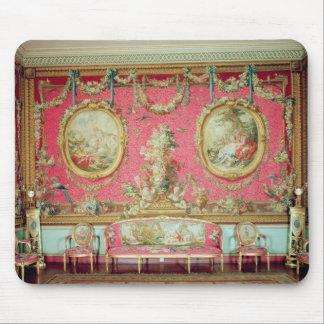タペストリー部屋、c.1763 マウスパッド