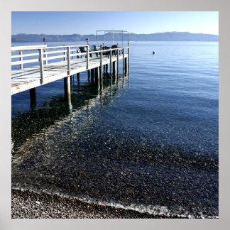 タホ湖2 ポスター