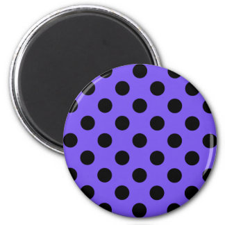 タマキビの黒い水玉模様 マグネット