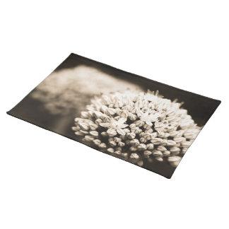 タマネギの花 ランチョンマット