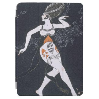 タマラKarsavinaとのバレエ場面(1885-1978年) 191 iPad Air カバー