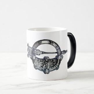 タラのブローチ、アイルランドのアイルランドの伝統 マジックマグカップ