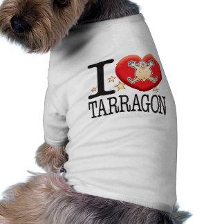 タラゴン愛人 ペット服