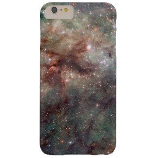 タランチュラの星雲のクローズアップ BARELY THERE iPhone 6 PLUS ケース