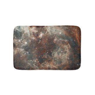タランチュラの星雲の大きいMagellanic雲 バスマット