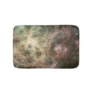 タランチュラの星雲の触手 バスマット